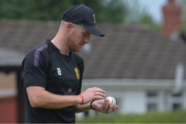 Rick Moore, Cheshire's captain, was encouraged by his side's display during a six-wicket win against Lincolnshire at New Brighton in a Unicorns T20 group-stage fixture