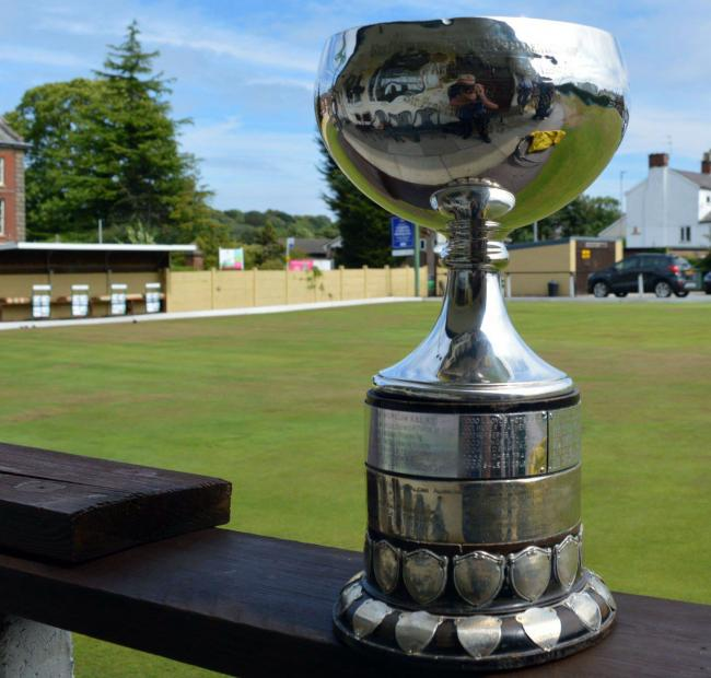 Rudheath will take on Lloyd Hotel in the Cheshire County Bowling Association's Norman Cup final after they both prevailed in last-four encounters at the weekend
