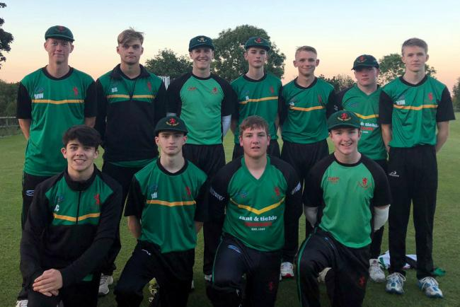 Oulton Park launched their Vitality Under 19 Club T20 campaign with an emphatic victory over Runcorn & Widnes last week. Meanwhile Davenham make their competition bow against Malpas tonight, Thursday