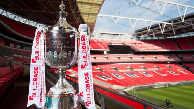 1874 Northwich and Winsford United learned the identity of their opponents in the first qualifying round when the FA Vase draw was published on Friday. Northwich Victoria are exempt until the second round. Picture: FA