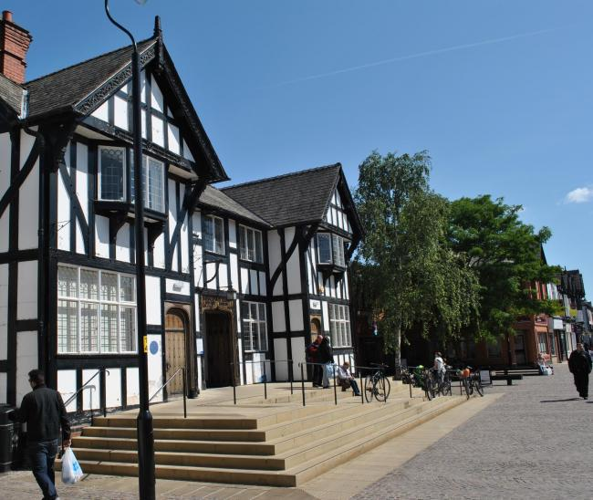 Northwich Library will reopen on July 13