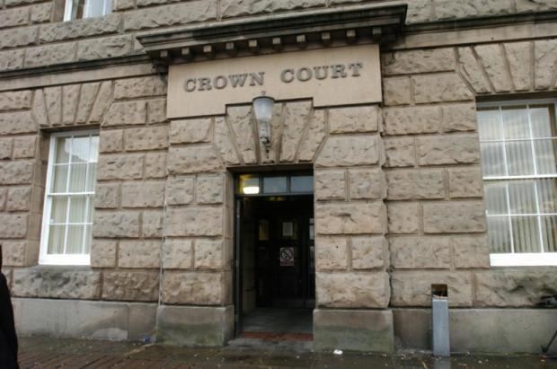 Emmiline Burdon, Lyndsay Burdon, Sarah Burdon and Sonia Malhi pleaded guilty to all charges at Chester Crown Court yesterday, Thursday