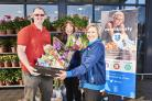 Aldi Neighbourly Donations