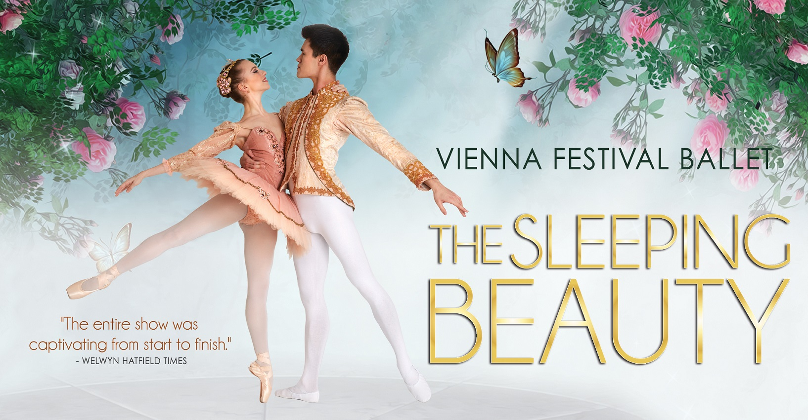 Sleeping Beauty - Vienna Festival Ballet