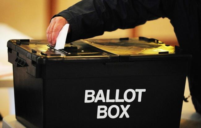 All the General Election 2019 candidates for Northwich, Winsford and Middlewich