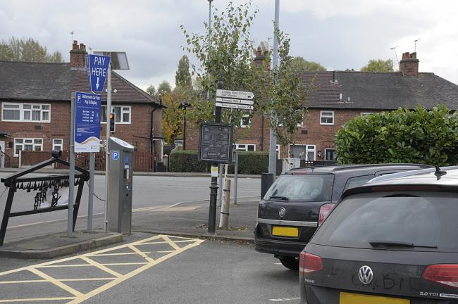 Are you surprised by which town centre pay car park is the most profitable?