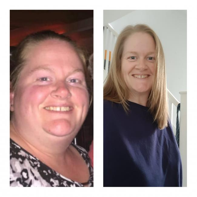I was working in care for more than  20 years and I finally realised the one person I wasn't looking after was myself. I have lost over 8 stone with The one2one Diet By Cambridge Weight Plan. I am now a consultant and love helping others to do the same.