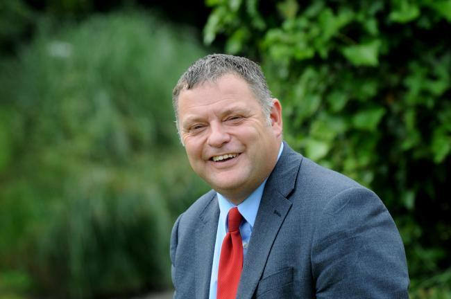 Weaver Vale MP Mike Amesbury: We must make the 'new normal' a success in Northwich