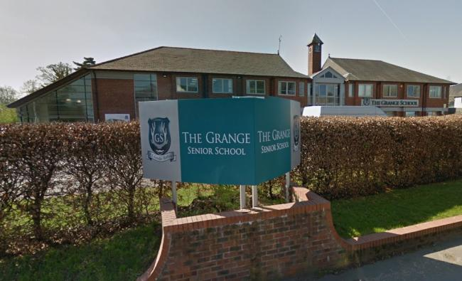 The Grange School confident that strike action from teachers can be avoided (Credit: Google Maps)