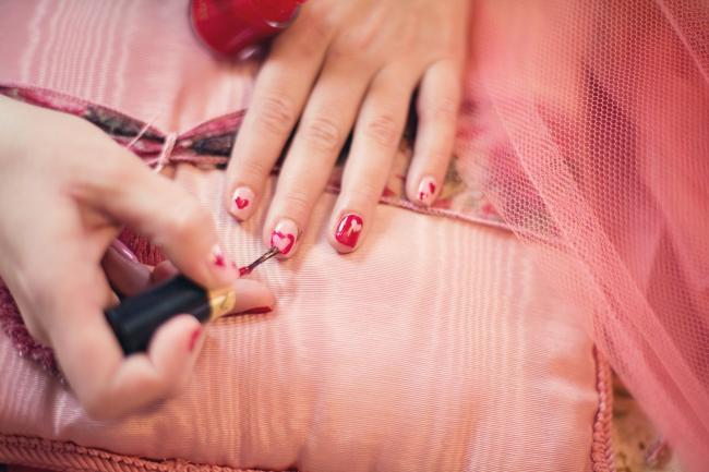 Tell us where you think is the best nail salon in Warrington