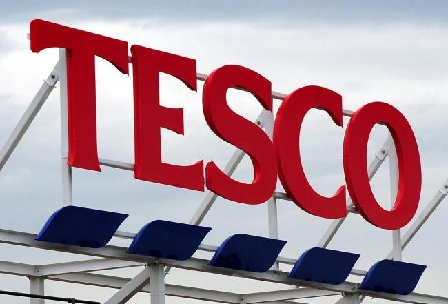 Tesco to take on 20,000 new staff to cope with coronavirus demand