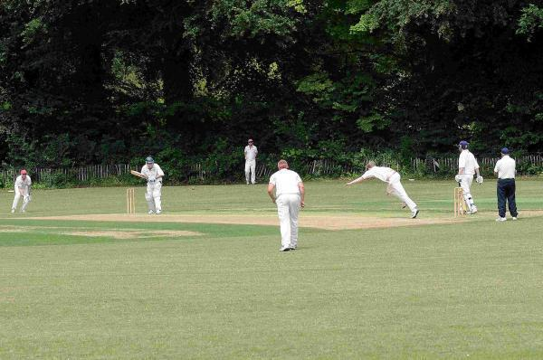 Recreational cricket returns on Saturday, July 11, 2020