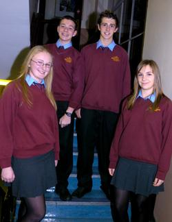 949d28fbcd The County High School Leftwich | Northwich Guardian
