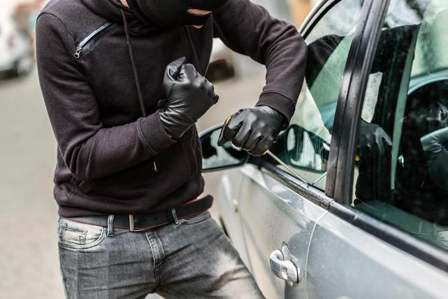 Cheshire Police aiming to get ahead of criminals as vehicle thefts rise by more than a third in four years