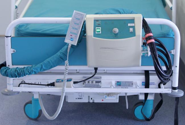 Council teams working seven days a week to speed up discharges from hospital (Credit: Lynne Cameron/PA Wire)