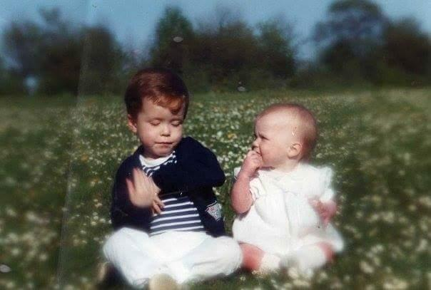 Dale Halpin 35th birthday on 9th May Kylie Halpin 32nd birthday on 9th May. Yes both on the same day 3 years apart.  Happy birthday to you both, sorry we can't be celebrating this your birthdays this year, will have to do something later in the year, so proud of you both love and missing  you both Dad xxx