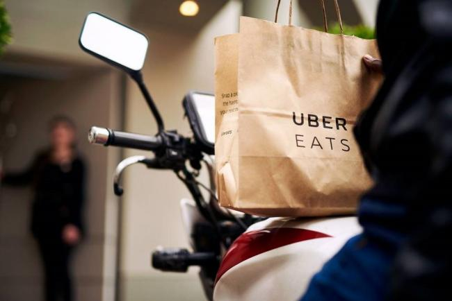 Uber Eats is coming to Bolton