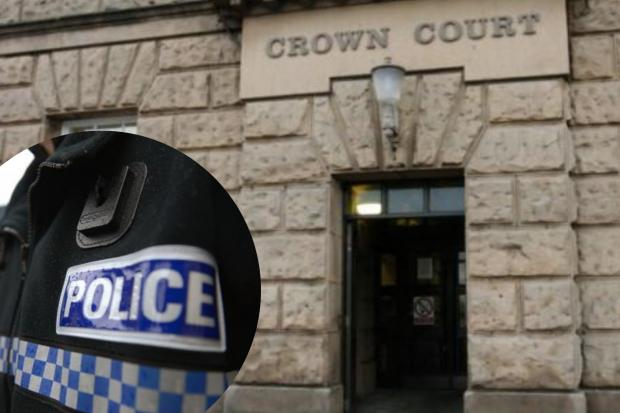 Cheshire Police officer who had sex while he was on duty is jailed