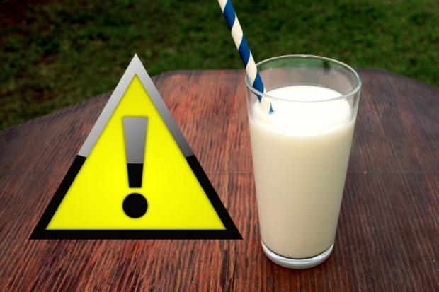 Product recall: Supermarket recalls milk over 'possible bacteria contamination'