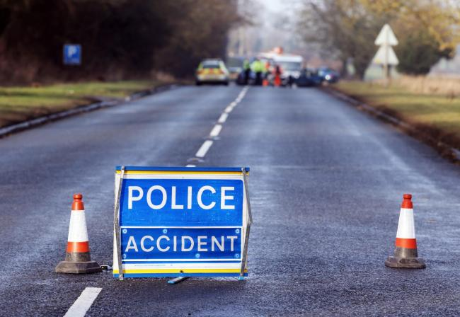 Cheshire saw twice as many road deaths from June to September as it did in 2019