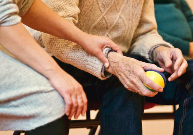 Care homes have seen Covid outbreaks across the UK