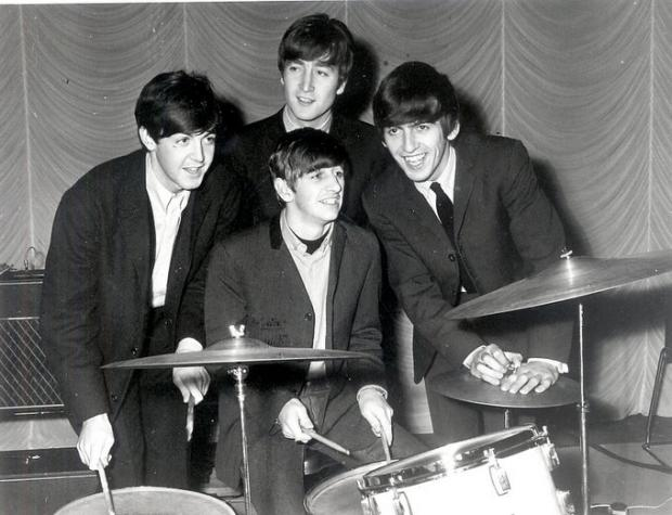 Beatles visited six times not five