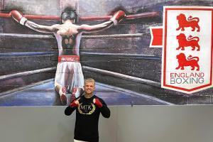 [Fitness Boxing 2]Boxing Fit Academy proud of Caffrey and Wrighton pro deals