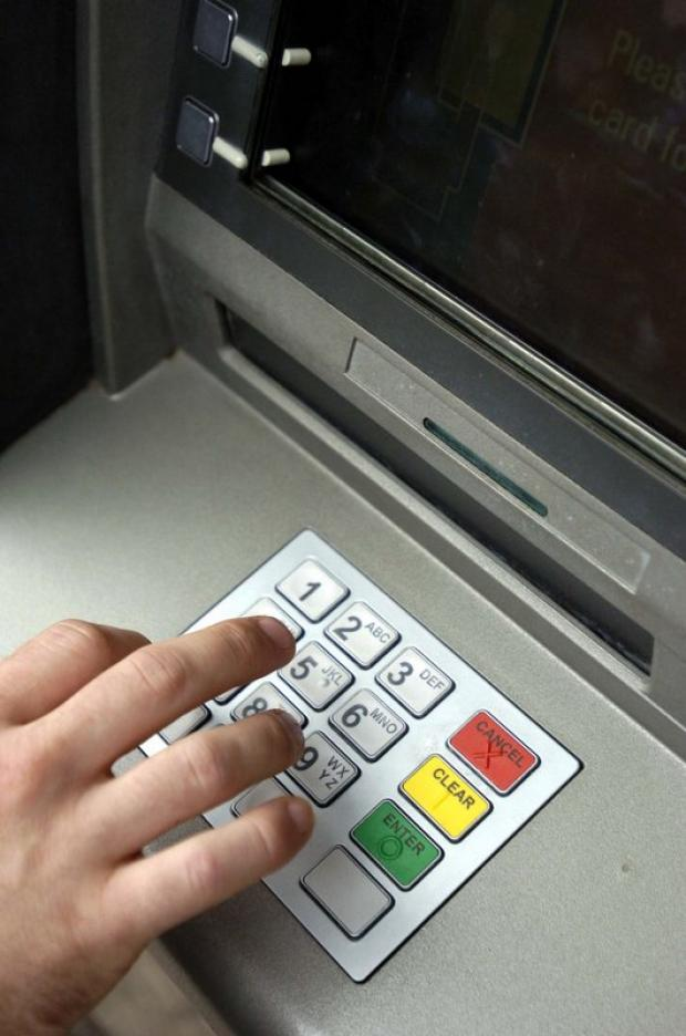 Cheshire Police are urging people to be on guard when using cash machines after a series of cash point scams across the county