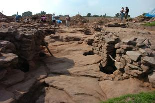 Are these the oldest walls in Cheshire?