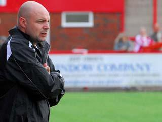 Witton boss Brian Pritchard will expect his players' attitude to be right against Ossett Albion.