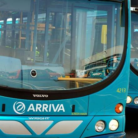 Night buses from Northwich to three of its major villages are being cut because of a lack of passengers.