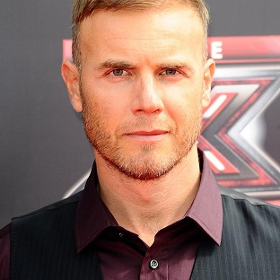 Northwich Guardian: Gary Barlow is ending the year with a family holiday