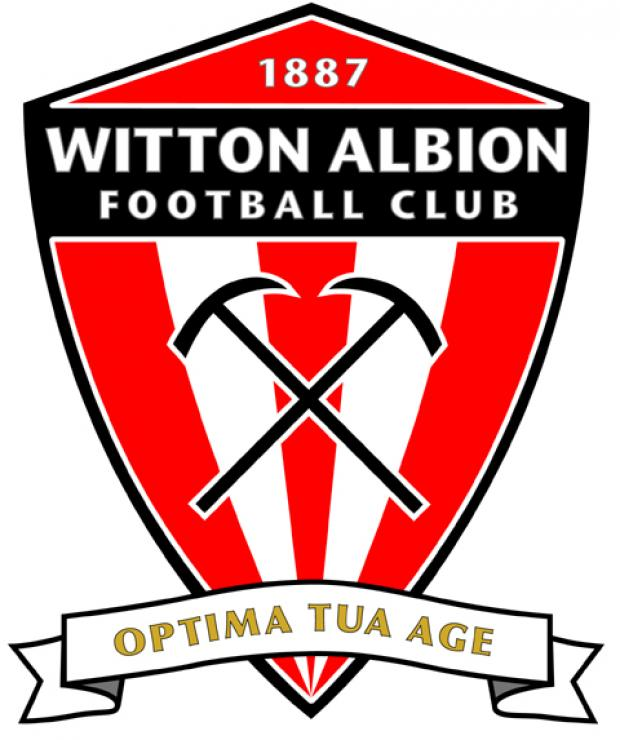 Witton seek reserve team manager
