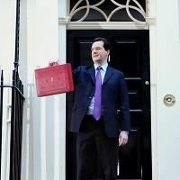 Chancellor George Osborne is expected to say that lower government spending means he can put money back in some pockets