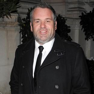 Chris Moyles has been snubbed by radio industry awards The Sonys