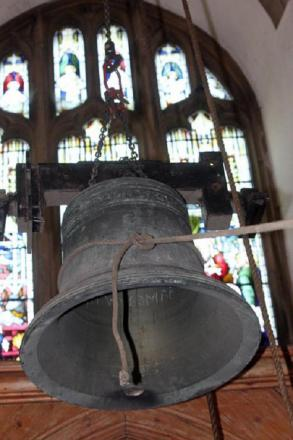 Church bells are noise pollution