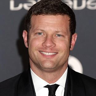 Dermot O'Leary said The Voice will make The X Factor raise its game