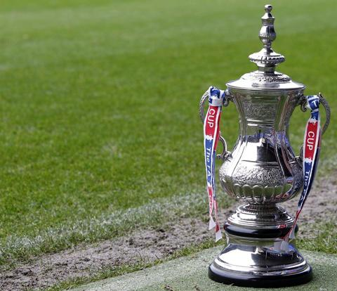 League rivals await Albion in FA Cup