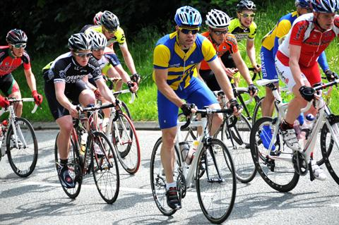 Weaver Valley Cycling Club members have fared well in their latest road race outings.