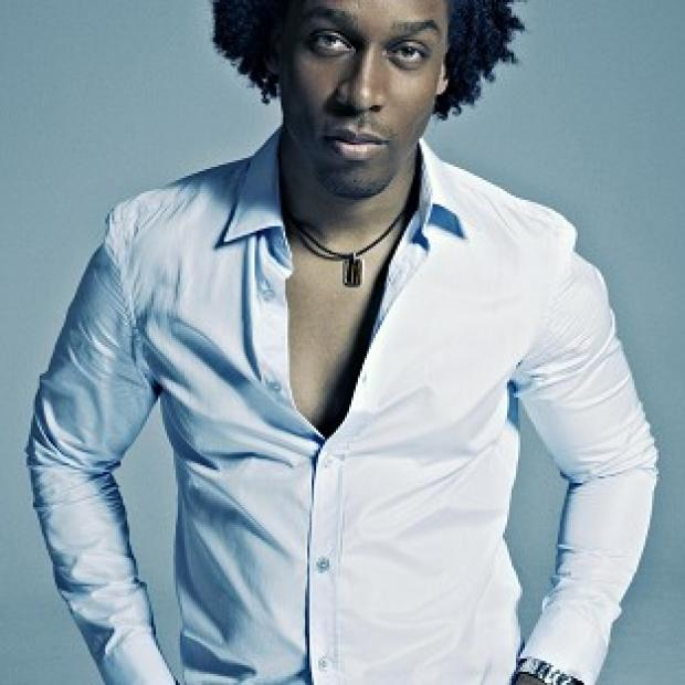 Lemar says he is not making a 'comeback'