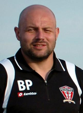 Witton boss Brian Pritchard accepted that the loss of Stott was necessary to balance the books at the Evo-Stik Premier Division club