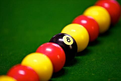 POOL: Castle Private claim another cup scalp