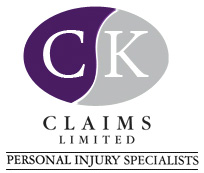 CK Claims personal injury and accident claims
