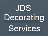 JAMIE RUSHTON T/AS JDS DECORATING SERVICES