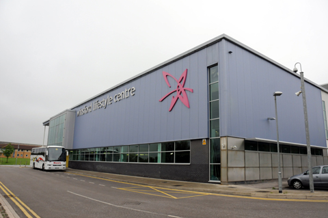 Brio set to get 10-year contract for west Cheshire's leisure facilities