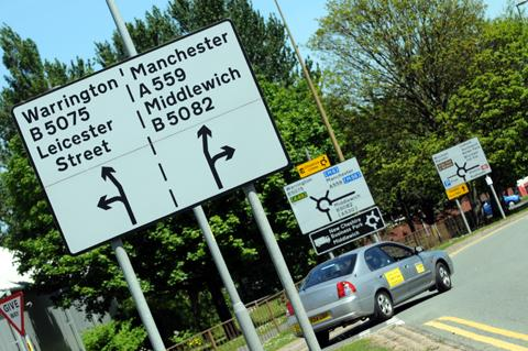 Chesterway roundabout plans to be shown in series of exhibitions