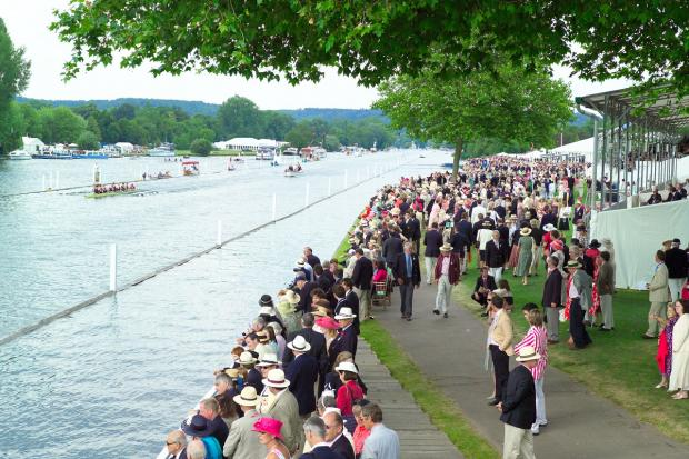 Northwich crews hope to impress at the 175th Henley Royal Regatta this week