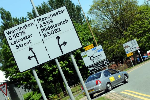 Roundabout plans to be resubmitted