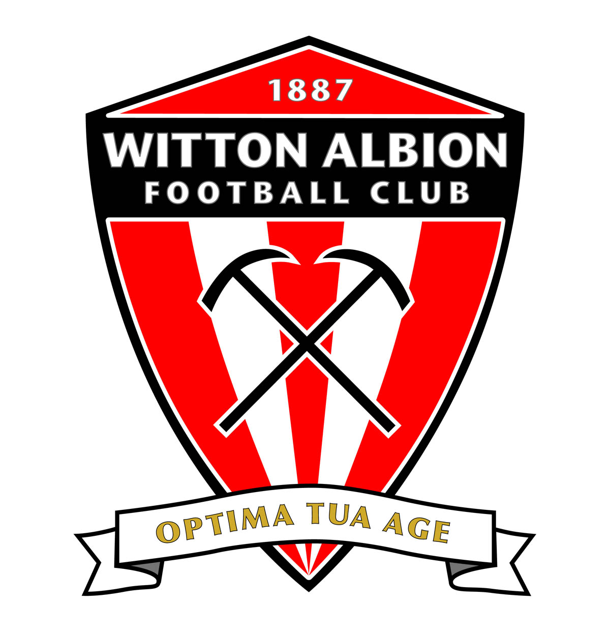Witton to take Academy test