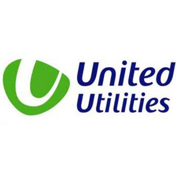 Northwich Guardian: United Utilities is urging people to be on their guard for bogus callers